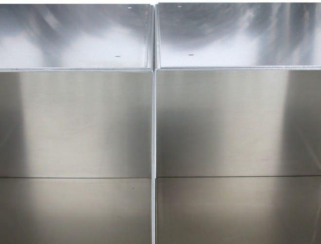 Möbel Aluminium - Christian Hein