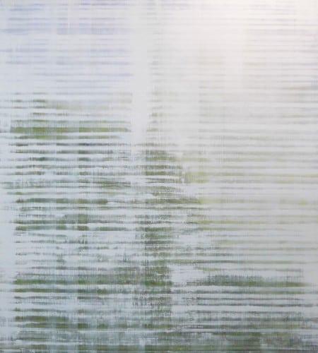 abstrakte Malerei - Christian Hein